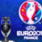 UEFA EURO 2016.