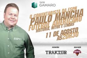 Paulo ESPN