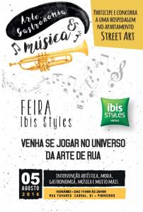 Feira iBis Styles